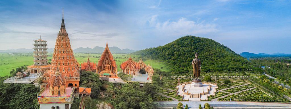 เที่ยวกาญจบุรี